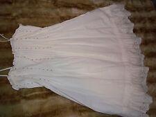 GAP Kids  Girl Spring Summer Beautiful  Dress S(6/7)