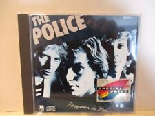 Deluxe Edition Alben vom The Police's Musik-CD