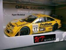 UT MODEL 1/18 Opel Calibra V6 4x4 #17 DTM 1996 Team Zakspeed K. Ludwig 180964317