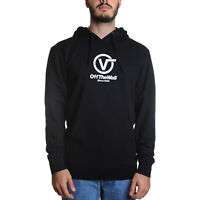 Vans Distorted Performance Po Felpa Uomo VN0A456IBLK1 Black