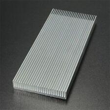 Heatsink 100*41*8mm LED For IC Heat Sink Cooling Radiator Dissipation