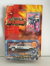 [NIB] Takara Transformers Car Robot C-003 Mach Alert