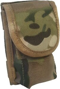 TAS Multi-purpose Knife Pouch Multicam Military/Hunting/Camping MOLLE Webbing