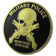 U.S. ARMY MILITARY POLICE GP COIN 1098#