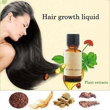 For Andrea Hair Ginger Genseng Raise Dense Growth Essence Hair Loss Treatment #X