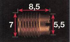 KEIHIN - Gicleur d'air KEN de 50 à 150 (ref: KENxxx)