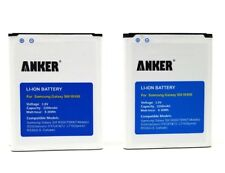 2X Anker 2200mAh Replacement Battery Samsung Galaxy S3 I9300 I9305 LI-ION