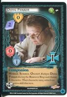 Buffy TVS CCG Limited Class Of 99 Common Card #22 Necronomenclature