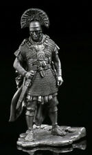 Roman Centurion | Tin Toy Soldier 54mm | Metal Figure | sol-54-0021
