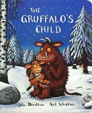 Donaldson, Julia, The Gruffalo's Child, Very Good, Board book