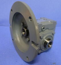 INDIANA POWER TRANSMISSION GEAR REDUCER  ICS34 0.20HP