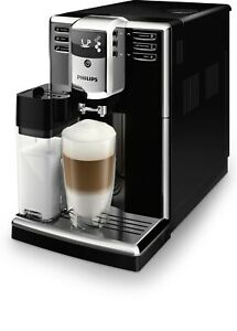 PHILIPS Machine à Café Espresso Series 5000 - France 🇫🇷 Garantie 12/2021