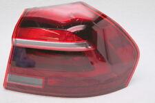 OEM Volkswagen Passat Right Passenger Side Tail Lamp 561-945-208-C Lens Crack