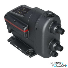 Grundfos SCALA2 3-45A Variable Speed Pressure Pump - 98562866