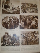 Photo article World War 2 France Fifth army in Italy 1944 ref Z2