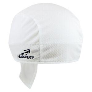 Headsweats Shorty Coolmax Clothing Bandana H/s Wh 14