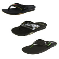 Reef Mens Thong Flip Flop Slide Sandal Shoes