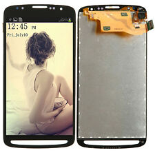 LCD Screen Touch Digitizer repair for Samsung Galaxy S4 Active i9295 i537 Gray