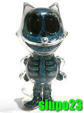 Secret Base Felix the Cat X-Ray Blue Rame