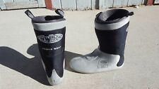 Intuition Power Wrap sz 11 / 29.0 mp, heat moldable ski boot liner