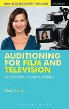 Auditioning for Film and Television: Secrets from a Casting Director (Performanc