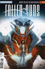 Fallen Suns #1 Chapterhouse Comics