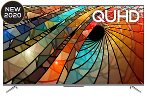 TCL 85'' 4k QUHD Smart Android TV 85P715