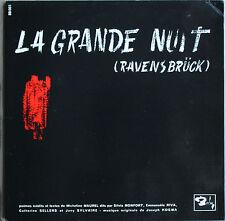 "LA GRANDE NUIT  ""RAVENSBRÜCK""    33T  LP"