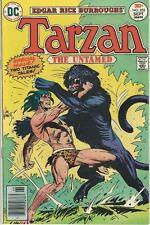DC Comics Tarzan Of The Apes (1972 Series) # 253 FN 6.0