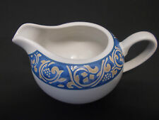 BHS Genuine Stoneware Seville Design Milk Cream Jug - Lovely