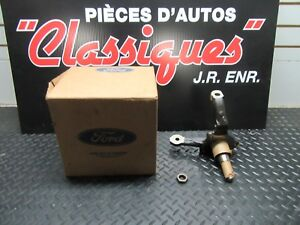 1974-1978 MUSTANG 1974-1980 PINTO NOS FRONT SPINDLE LEFT