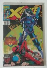 X-Force #23 Marvel Comics fine bagged and boarded