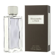 Abercrombie & Fitch First INSTINCT EAU DE TOILETTE 50ml (hombre)