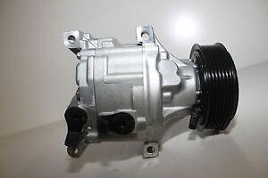 Klima Kompressor Fiat 500 Doblo Idea Ford KA Lancia Musa Ypsilon DENSO ORIGINAL