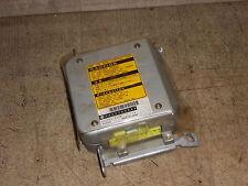 Airbagsteuergerät Airbag control unit Denso 152300-0326 Subaru Legacy BD/BG 2.5l