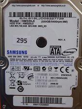 320gb Samsung hm320ji | 2009.02 | PCB: mango rev.03 #295