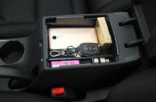 Interior Armrest Storage organizer Box 1pcs For Hyundai Elantra Avante 2016-2018