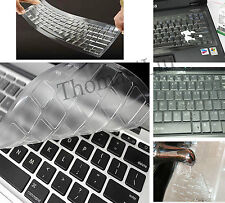 "Clear Keyboard Skin Cover For 13.3"" Samsung Notebook 9 Pro 940X3M NP940X3M"