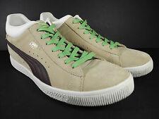 NEW Puma STEPPER Men's Suede Shoes Size 11