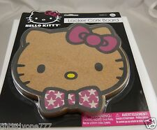 Hello Kitty cork board  for locker or anywhere Sanrio  note holder