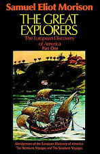 NEW The Great Explorers: The European Discovery of America, Part 2