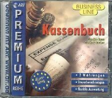 KASSENBUCH - Von Gandke u.Schubert - NEUWARE