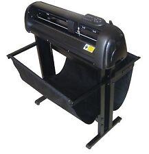 Vinyl Cutter Sticker Plotter Decal Sign Machine Saga ProCut 2400CBR Contour 720I