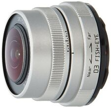 NEW Pentax 3.2mm F5.6 03 FISH-EYE for Pentax Q Japan Import With Tracking