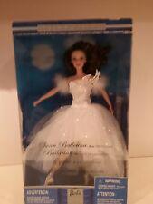 Vintage Barbie Lago De Los Cisnes Bailarina De Cisne - 2001-caja nunca abrió