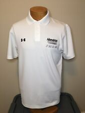 #88 Under Armour Heat Gear Loose Polo Shirt Hendrick Motorsports Men's M