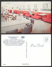 Old Arizona Postcard - General Kearney Inn - Hotel, Motel - Coffee Shop