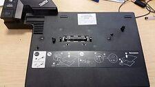 Lenovo ThinkPad 2504 Advanced Mini Dock with USB 2.0 Type 2504 Unlocked