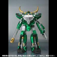 S.H.Figuarts Masked Kamen Rider Ryuki MAGNUGIGA Action Figure BANDAI from Japan
