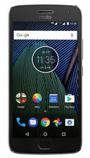 Motorola  Moto G Plus 5th Generation XT1685 - 32GB - Lunar Grey Smartphone